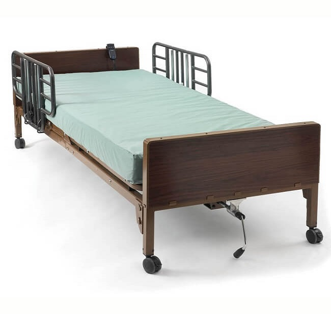 Electric Home Care Hospital Beds for Sale   A to Z Medical Equipment