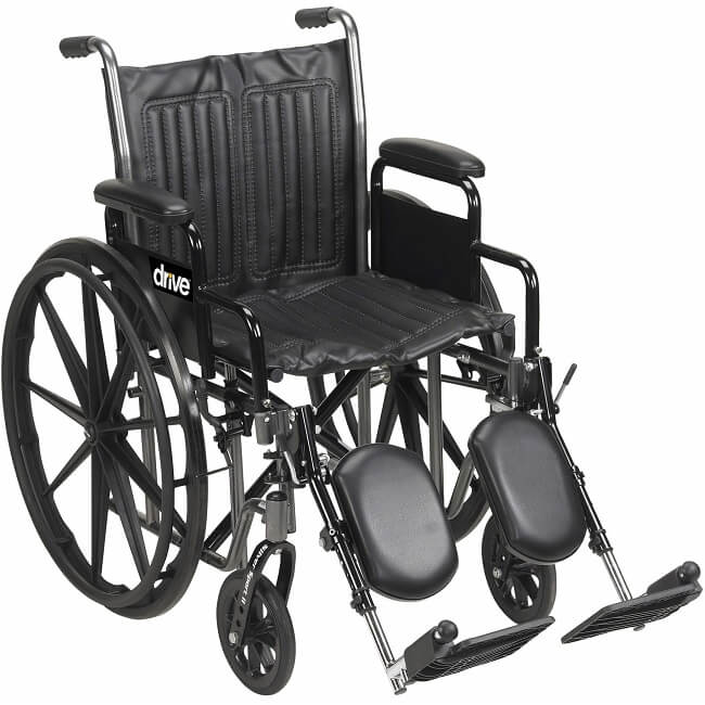 Manual wheelchair rentals | book online or by phone today | dallas.