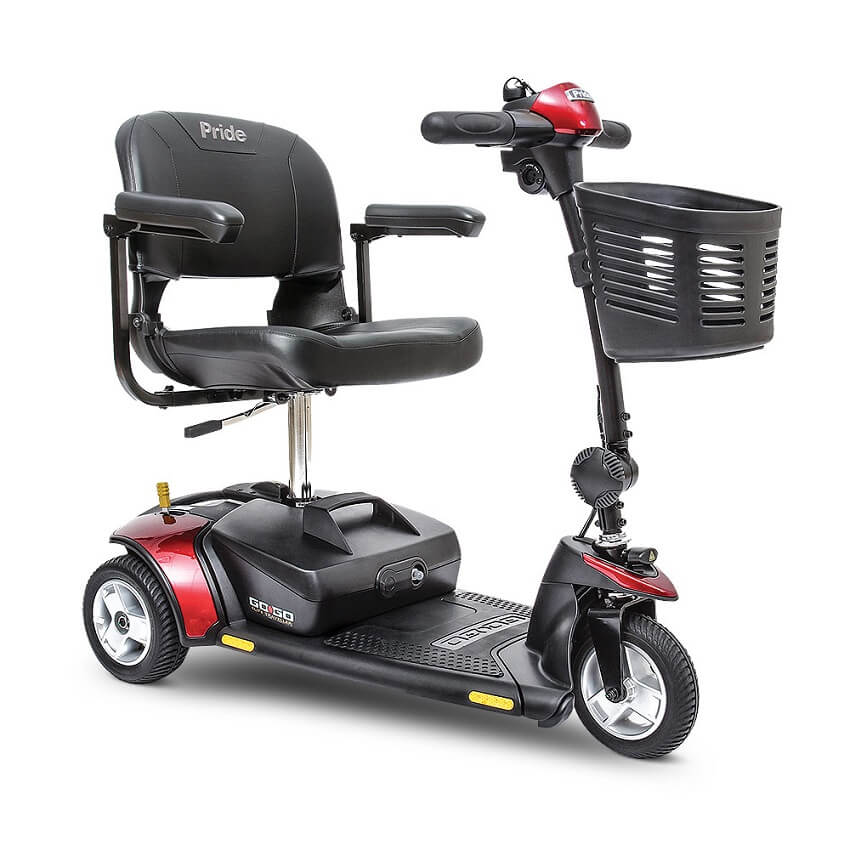 Standard Power Scooter