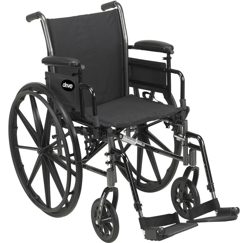 Manual Wheelchair Rental