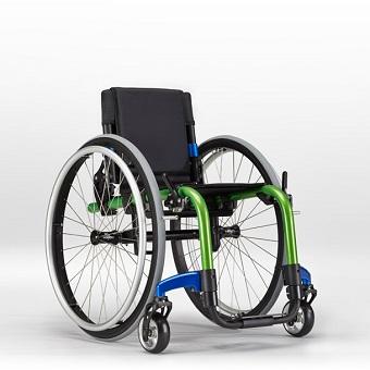 Pediatric Rigid Custom Manual Wheelchair