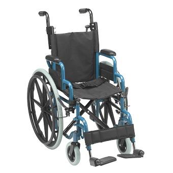 Pediatric Standard Manual Wheelchair