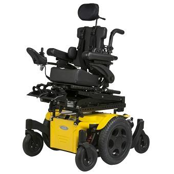 Pediatric Custom Rehab Power Wheelchairs