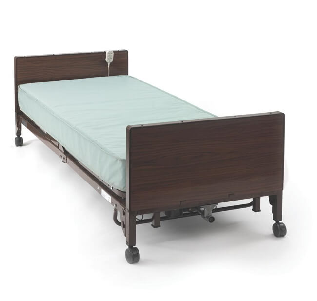 Electric Home Care Hospital Beds for Sale - A to Z Medical ...